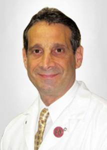 Dr. Barry Katzman, D.P.M